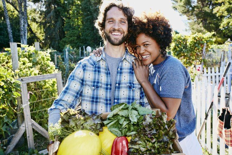به میوه و سبزیجات بیشتری نیاز دارید