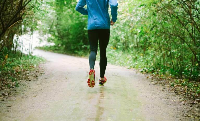 جلوگیری از پرخوری با ورزش