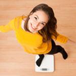 اضافه وزن در زمان پریود