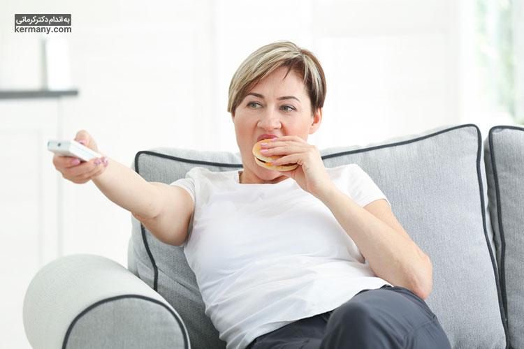 بی تحرکی مصرف انسولین در بدن را کاهش میدهد و میتواند موجب ابتلا به پیش دیابت شود.