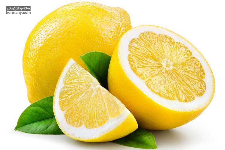 ویتامین سی موجود در مرکباتی مانند لیمو میتواند به درمان چربی خون بالا کمک کند.