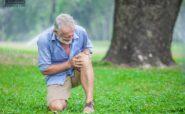 برای درمان زانودرد شدید، از روشهای مختلفی مانند ورزش های مخصوص و یا مصرف دارو، میتوان استفاده کرد.