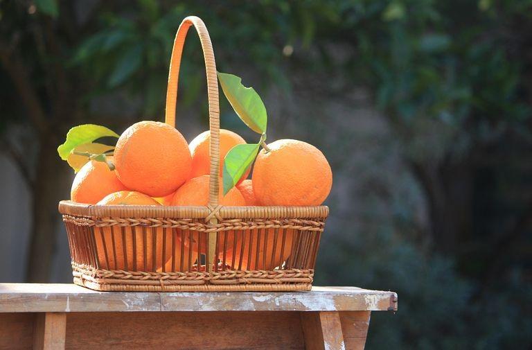 پرتقال و زیبایی پوست