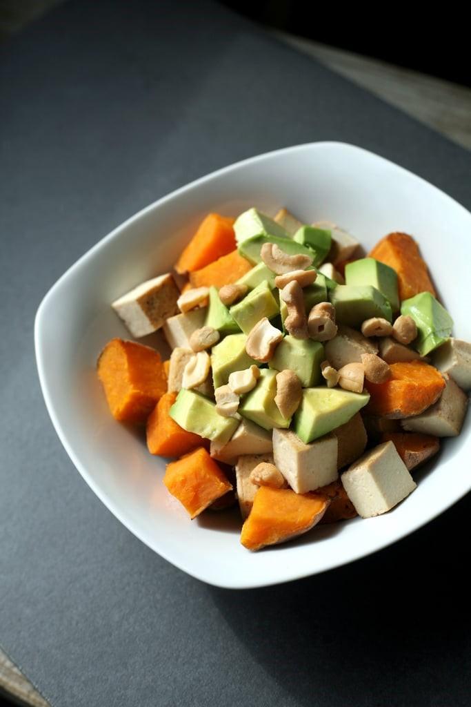 برای لاغر شدن اولین وعده خود را پروتئین بخورید