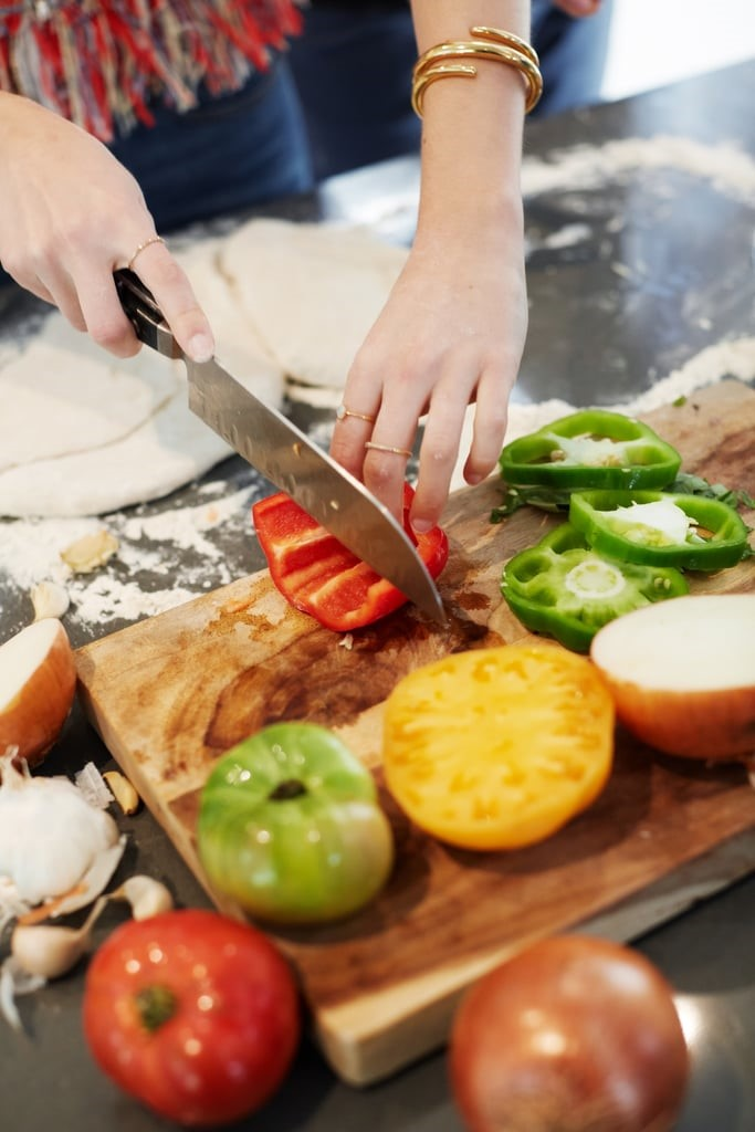 برای لاغر شدن غذاهای خود را در خانه درست کنید