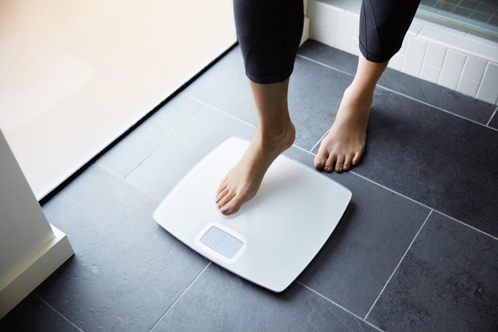 اگر با لاغر شدن مشکل دارید این کارها را بکنید