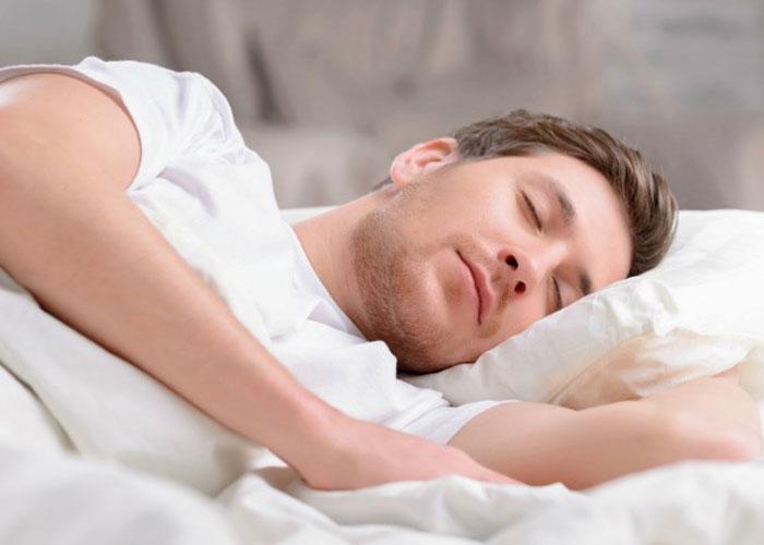 تاثیر خواب بر لاغر کردن