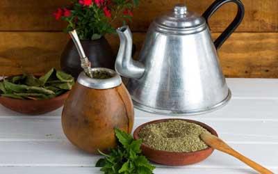 چای یرباماته