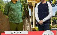 تنوع غذایی در رژیم غذایی دکتر کرمانی فوق العاده بود