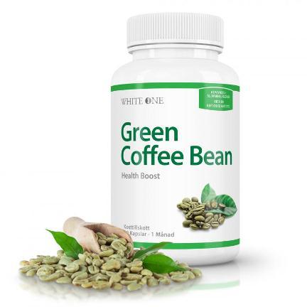 قرص لاغری قهوه سبز