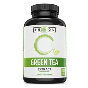 قرص لاغری عصاره چای سبز