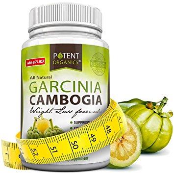 قرص لاغری گارسینیا کامبوجیا