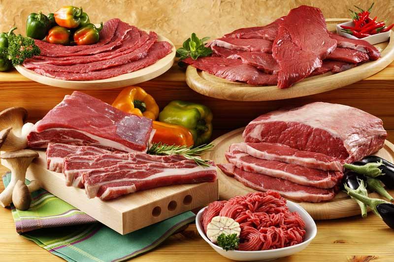 خواص انواع گوشت از زبان دکتر کرمانی