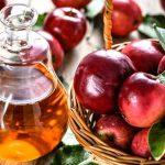 سرکه سیب یکی از بهتری خوراکی ها برای افزایش احساس سیری و چربی سوزی است و مصرف آن کاهش وزن سریعتری را به همراه خواهد داشت.