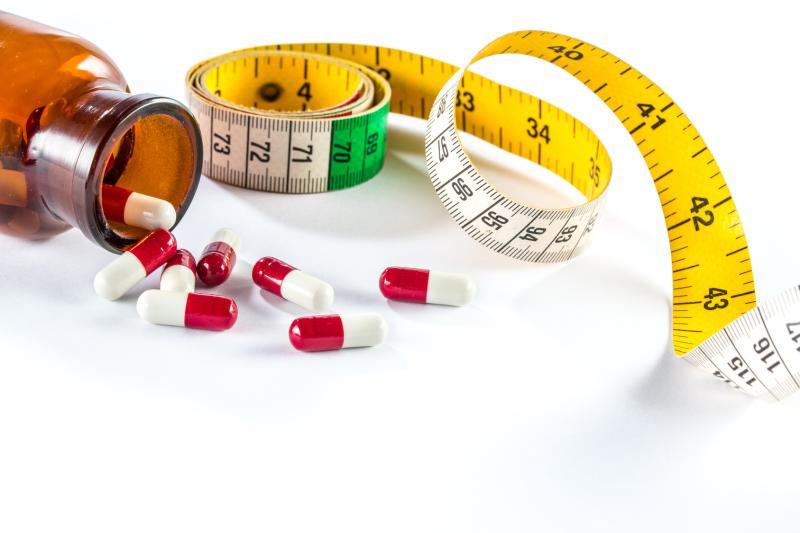 قرص لاغری مورد تایید FDA