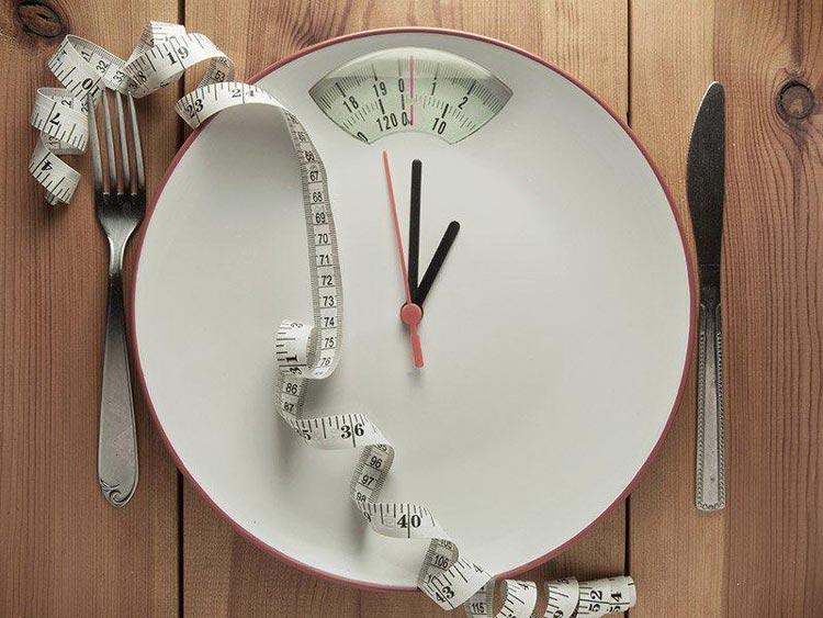 برنامه غذایی لاغری