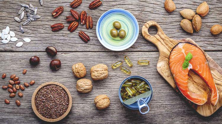 پروتئین در رژیم غذایی لاغری