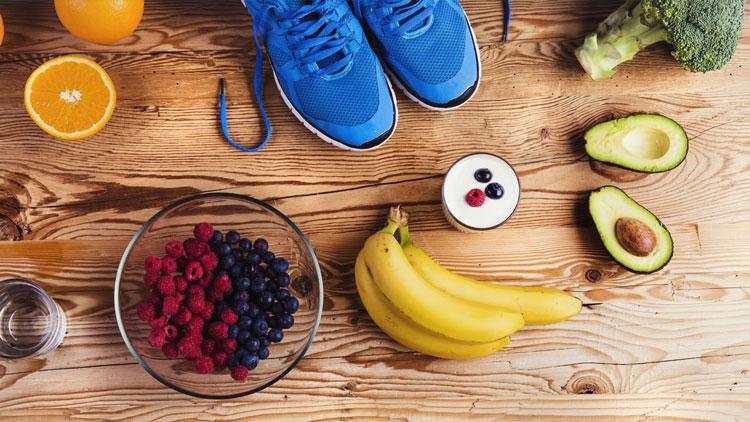 بهترین غذاهایی که بعد از ورزش سخت باید بخوریم