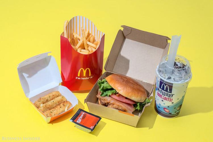 کالری در رژیم غذایی لاغری