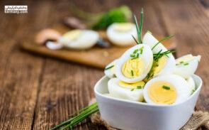 رژیم لاغری تخم مرغ اصلا رژیم سالم و متعادلی نیست.