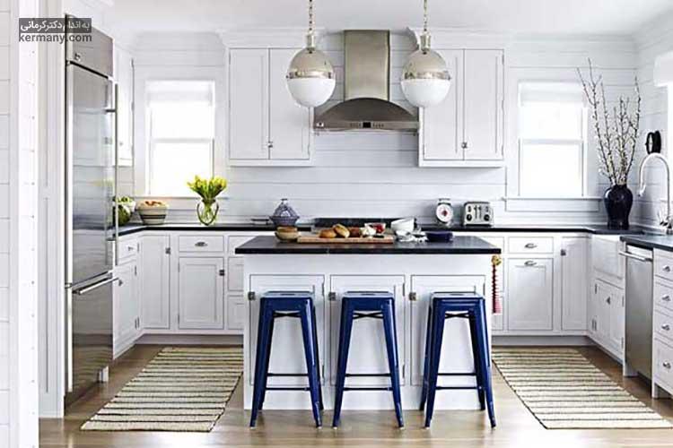 کاهش وزن سریع - تعطیل کردن آشپزخانه