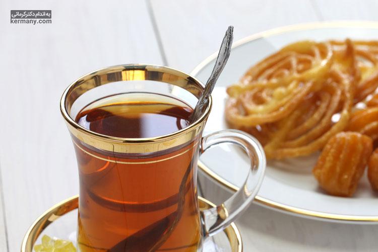 انتخاب غذای افطار اصولی دارد که در صورت رعایت آن ها، در طول روز انرژی بیشتری خواهید داشت و دچار اضافه وزن نمی شوید.