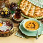 با دانستن کالری غذاهای ماه رمضان می توان برنامه غذایی مناسب و سالمی را تهیه کرد تا در انتهای این ماه، دچار اضافه وزن نشویم.