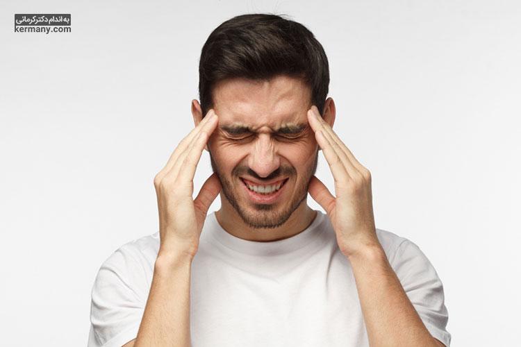 سردرد در ماه رمضان و هنگام روزه داری، یا سردرد بعد از افطار دلایل مختلفی دارد که از جمله آنها میتوان به کم آبی بدن و کاهش قند خون اشاره کرد.