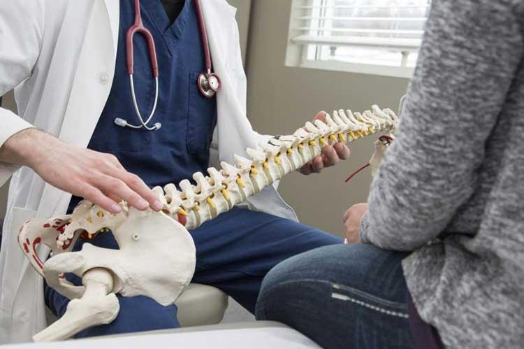 لاغری با مرغ- سلامت استخوان ها