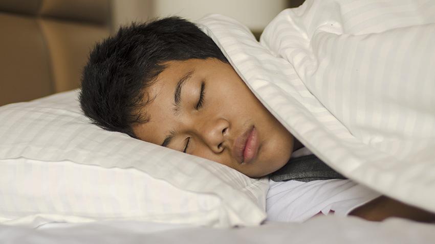 کالری خوابیدن