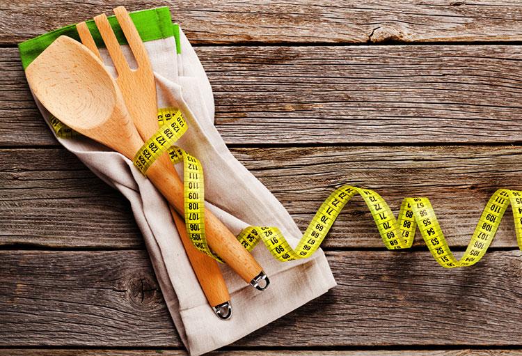 رژیم غذایی نوردیک - کاهش وزن