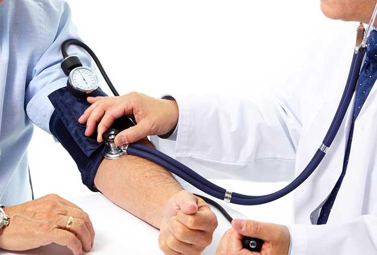 سیر و لاغری- کاهش فشار خون