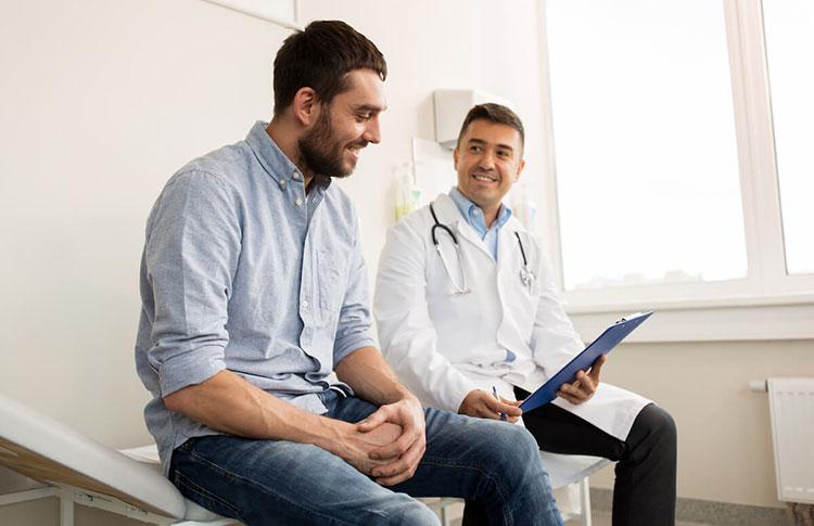 سردرد روزه- مراجعه به پزشک