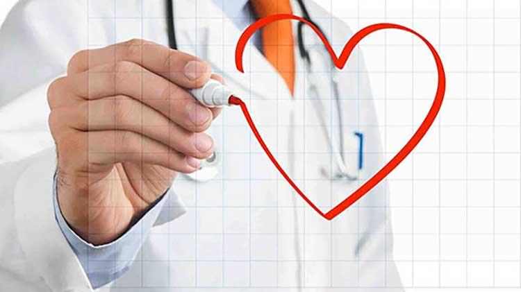بی اشتهایی عصبی- مشکلات قلبی