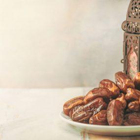 رژیم در ماه رمضان