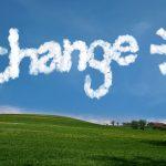 تغییر عادت ها