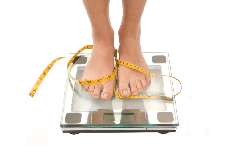 کنترل وزن و زندگی