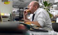 رژیم لاغری برای کارمندان