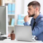 عوارض نشستن طولانی مدت برنامه نویسان