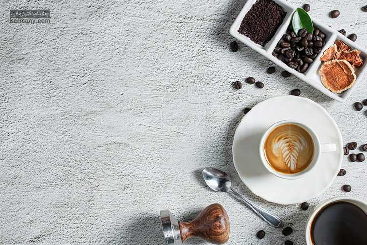مصرف قهوه می تواند به بالا بردن سوخت و ساز بدن کمک کند.