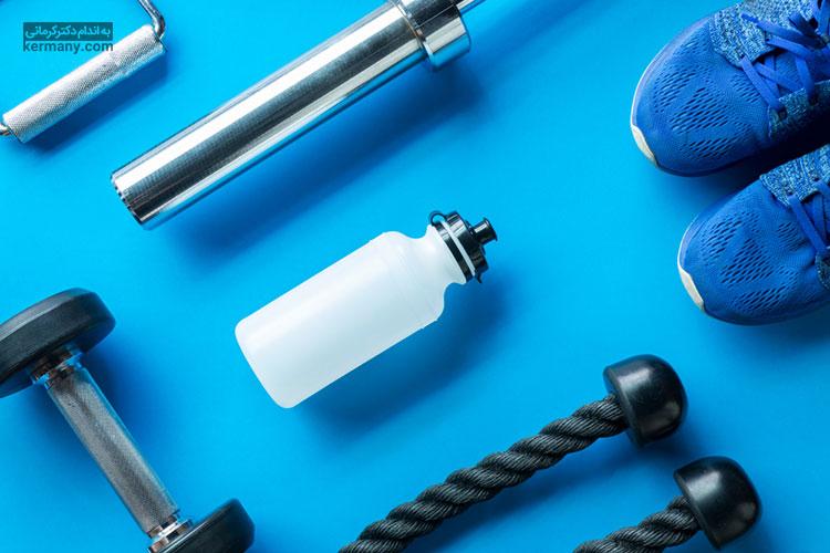 با وزنه زدن می توان از کاهش سرعت متابولیسم بدن جلوگیری کرد.