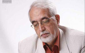 درمان کبد چرب از زبان دکتر کرمانی