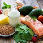 انواع رژیم های غذایی