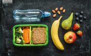 تغذیه سالم برای دانش آموزان