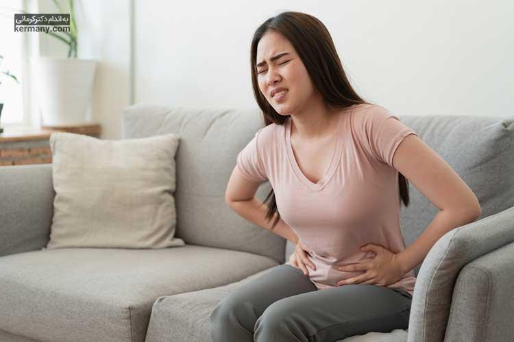 درد شکمی و اسهال از علامتهای کولیت روده هستند