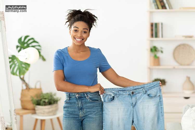 انگیزه برای لاغری