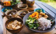 رژیم اوکیناوا یک برنامه غذایی محدودکننده دارد که منجر به لاغری می شود.