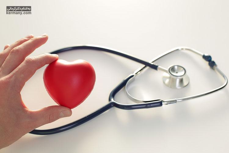 رژیم اورنیش مانند سایر رژیم های گیاهی میتواند موجب کاهش خطر حملات قلبی شود.