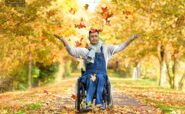 ورزش برای معلولین