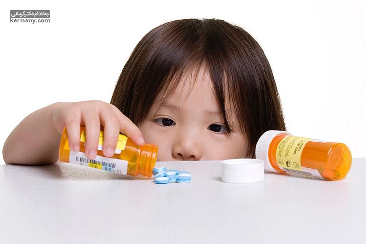 مولتی ویتامین کودکان